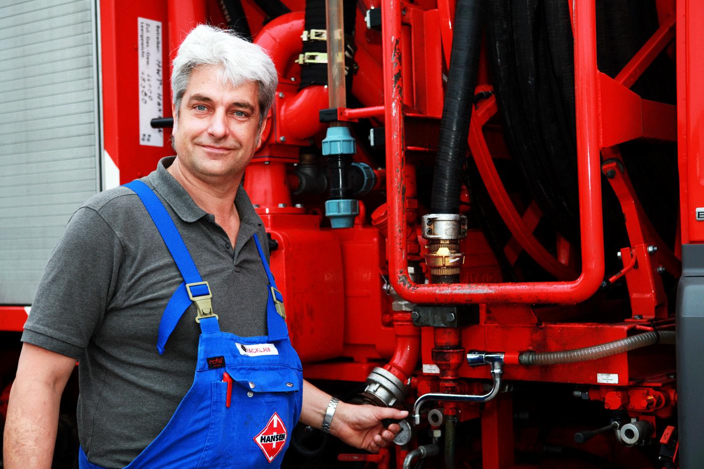 Tankreinigung, Öltanks entsorgen, Tank stilllegen