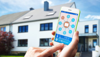 Smart Home, E-Technik, Intelligentes Heim, Innovation, Technik, Smarthome, Smartphone, HWT Hansen, Heizungsfirma