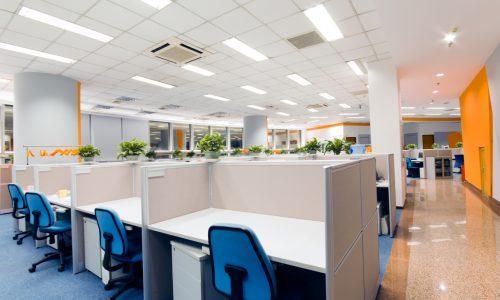 Beleuchtungsanlagen, Beleuchtung, Licht, Lampen, HWT Hansen, Heizungsfirma, E-Technik