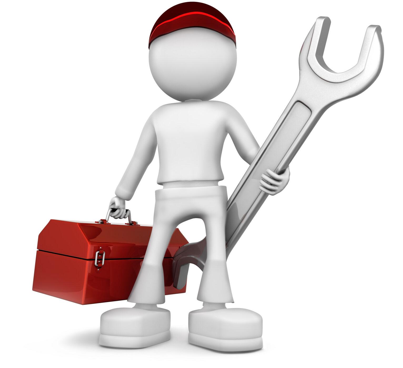 Der Kundendienst der Firma HWT, Instandhaltung, Wartung, E-Technik, Heizungsfirma, HWT Hansen
