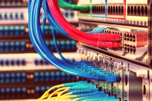 Telefonanlage, Telefon, HWT Hansen, Heizungsfirma, E-Technik, Kommunikation, Netzwerktechnik