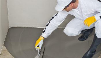 Bodenbeschichtung, Beschichtung Boden, Beschichtung, Heizungsfirma, Sandstrahlfirma, HWT Hansen, HWT